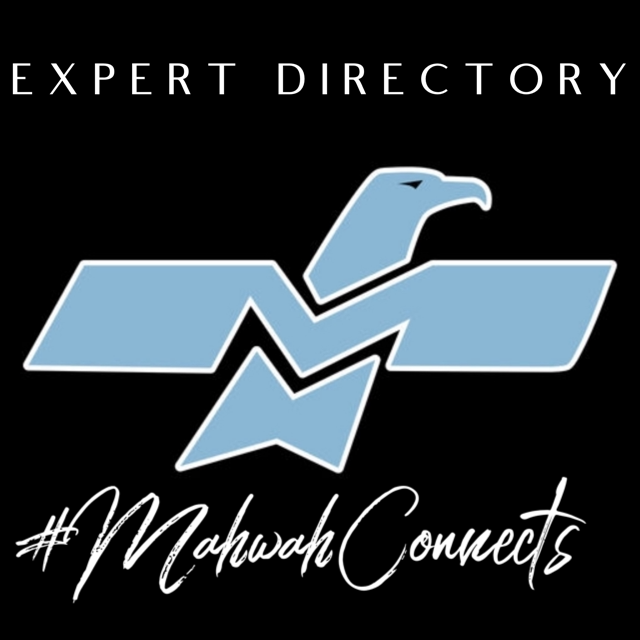 #Mahwah Connects - Expert Directory