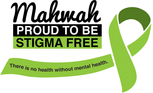 Mahwah Proud to be Stigma Free