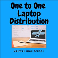Laptop Distribution Information