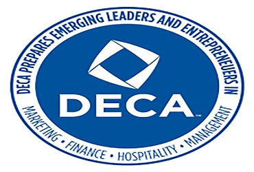 DECA District Winners- Advancing to NJ DECA States
