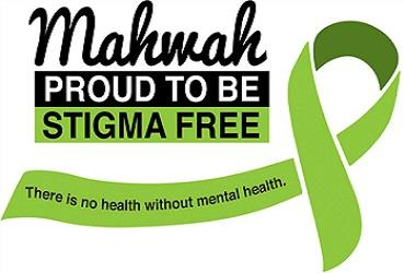 Mahwah is Proud to be Stigma Free